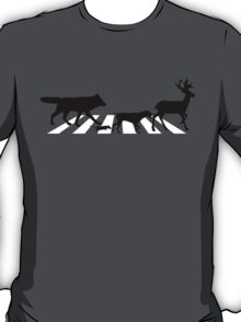 Marauder's Road T-Shirt