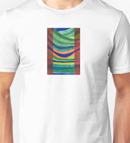 Landscape Hammock Unisex T-Shirt