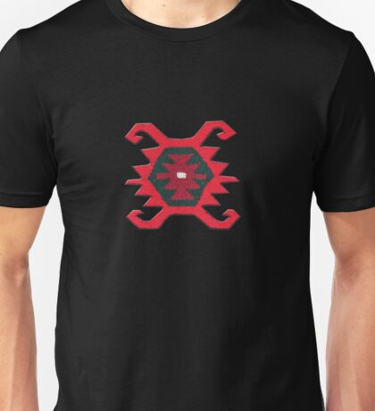 Symbol of Prosperity and Love Unisex T-Shirt