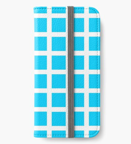 Annoying square... iPhone Wallet/Case/Skin