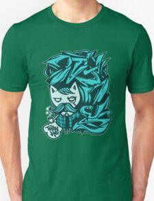 Tally-Ho! Blue T-Shirt