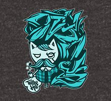 Tally-Ho! Blue Hoodie