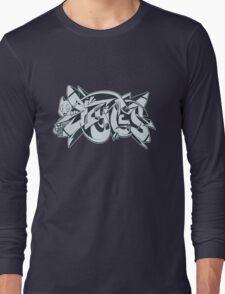 DZYNES Graffiti Cat T-Shirt