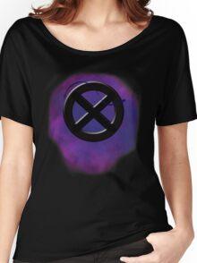 X-Men Nightcrawler Women's Relaxed Fit T-Shirt