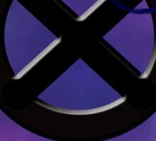 X-Men Nightcrawler Sticker