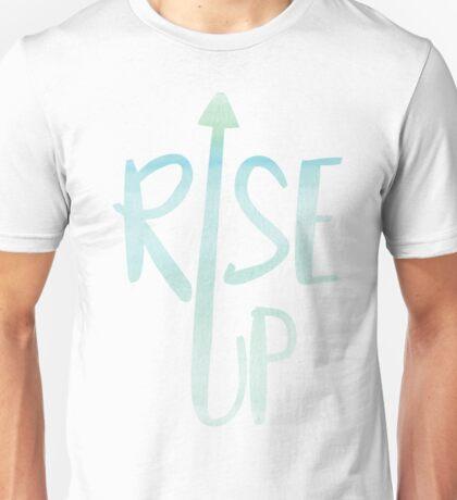 Rise Up Unisex T-Shirt