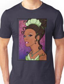 Bayou Princess  Unisex T-Shirt