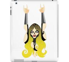 Huntress iPad Case/Skin