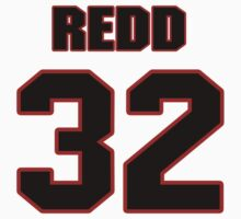 NFL Player Silas Redd thirtytwo 32 by imsport