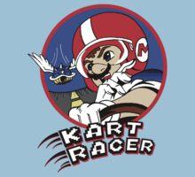 KART RACER Kids Clothes