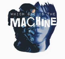 Machines by kateburg