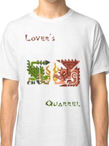 Monster Hunter- Lover's Quarrel Classic T-Shirt