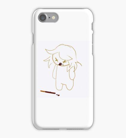 Pocky Lover iPhone Case/Skin