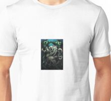 Pathway to Madness Unisex T-Shirt