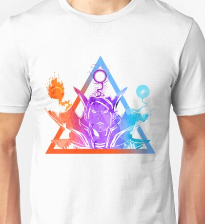 i invoke my right Unisex T-Shirt