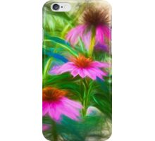 Painting Flower`s iPhone Case/Skin