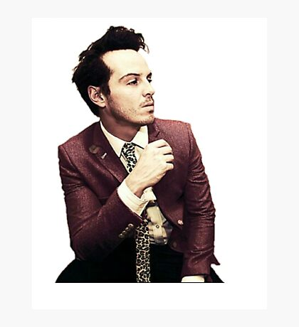 Moriarty, Jim Moriarty Photographic Print