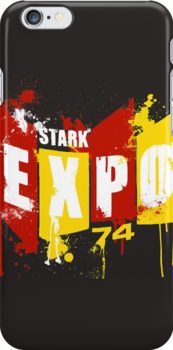 Stark Expo by - Kay -