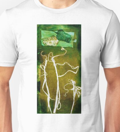 Mornington Peninsula Grasslands 7 Unisex T-Shirt