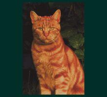 A Fiend in Feline Shape - Macavity T-Shirt