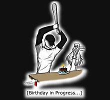 Birthday in Progress Hoodie