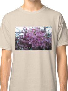 Blossoms.  Classic T-Shirt