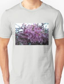 Blossoms.  T-Shirt