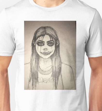 Spooky Spice Unisex T-Shirt