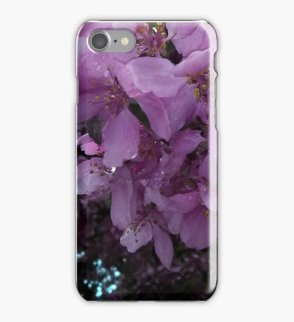 Blossoms.  iPhone Case/Skin