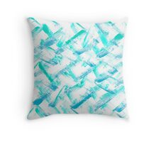 7 DAYS OF SUMMER- DESIGNER Collection ACCENT PILLOW 16 Throw Pillow