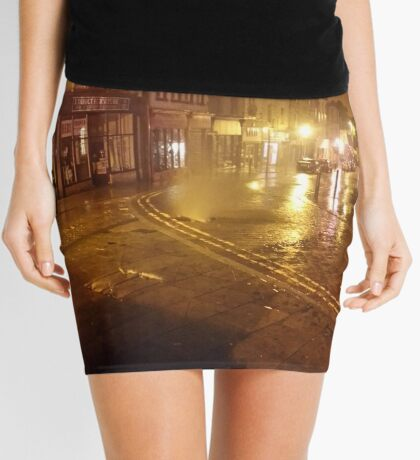 Mansfield Downpour Mini Skirt