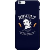 REVOLT iPhone Case/Skin