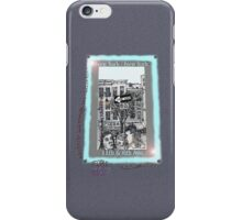 NYC - The fun of exploring Manhattan iPhone Case/Skin