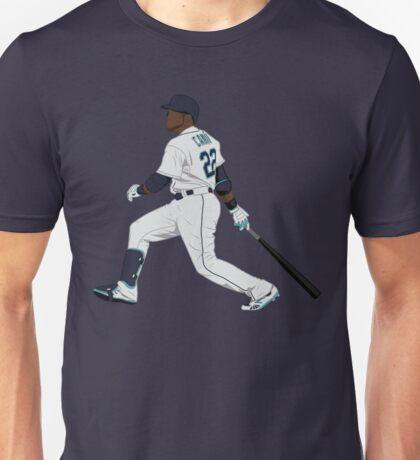 Robinson Cano Swing Art Unisex T-Shirt