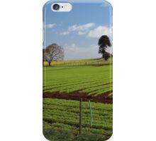 Sassafras farm - I love it as a laptop skin iPhone Case/Skin