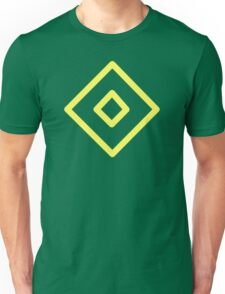 Ryu diamond Unisex T-Shirt