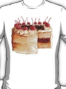 Cherry Cake T-Shirt