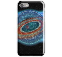 Hearts like ours iPhone Case/Skin