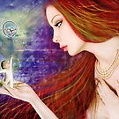"""""""Hope is the Waking Dream"""" by PAGalleria"""