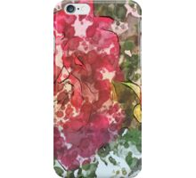 7 DAYS OF SUMMER- DISTRESSED FLORALS/FLOWERS 10 iPhone Case/Skin