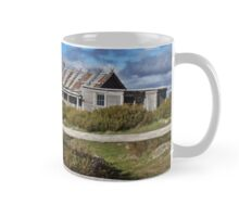 Craig's Hut - Blue Skies Mug