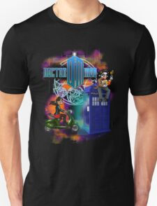 Doctor Moo and Clara T-Shirt