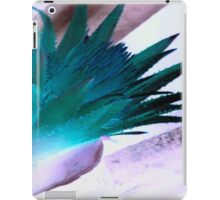 7 DAYS OF SUMMER- FLORAL COLLECTION iPad Case/Skin