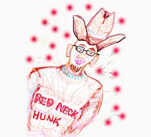 Red Neck HUNK Unisex T-Shirt