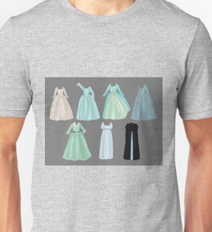 Eliza - costume series Unisex T-Shirt