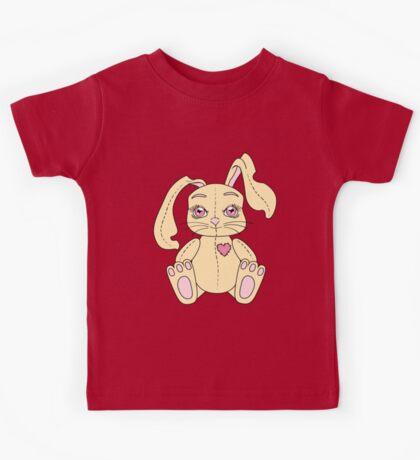 Baby bunny Kids Tee