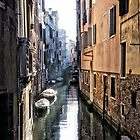 Secret Venice by LadyFi