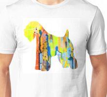 Wheaten Terrier  Unisex T-Shirt