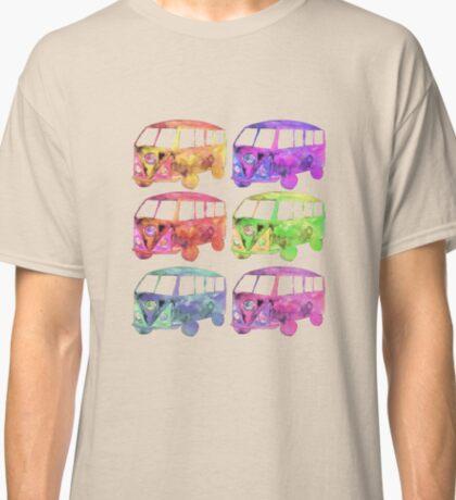 Volkswagen Bus Classic T-Shirt