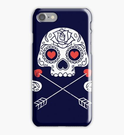 Cupido iPhone Case/Skin
